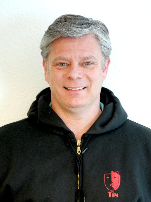 Kröger, Tim